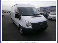 Ford Transit Kasten FT 280 M Basis bei Kölbl GmbH in