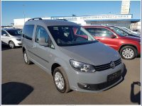 VW Caddy Kombi Comfortline 2,0 TDI DPF 4MOTION bei Kölbl GmbH in
