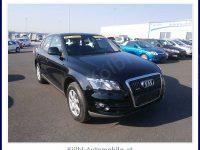 Audi Q5 2,0 TDI quattro DPF S-tronic bei HWS || Kölbl GmbH in