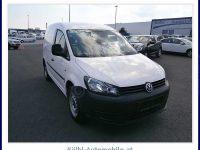 VW Caddy Kastenwagen Diesel Entry+ 1,6 TDI DPF bei HWS || Kölbl GmbH in