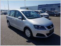 Seat Alhambra Reference 2,0 TDI CR DPF bei HWS || Kölbl GmbH in