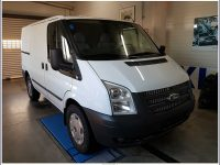 Ford Transit Kasten FT 280 K Basis econetic bei Kölbl GmbH in