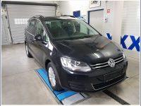 VW Sharan Comfortline BMT 2,0 TDI DPF bei Kölbl GmbH in
