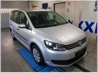 VW Touran Cool 1,6 BMT TDI DPF bei HWS || Kölbl GmbH in