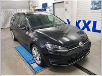 VW Golf Variant Sky BMT 1,6 TDI bei Kölbl GmbH in