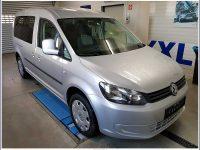 VW Caddy Kombi Maxi Trendline BMT 2,0 TDI DPF bei HWS || Kölbl GmbH in