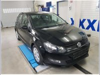 VW Polo BMT 1,2 TDI 89g DPF bei HWS || Kölbl GmbH in