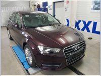 Audi A3 SB 1,6 TDI Intense bei HWS || Kölbl GmbH in