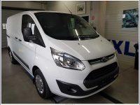 Ford Transit Custom Kasten 2,2 TDCi L1H1 270 Trend bei HWS || Kölbl GmbH in