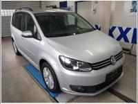 VW Touran 4Friends 2,0 BMT TDI DPF DSG bei HWS || Kölbl GmbH in