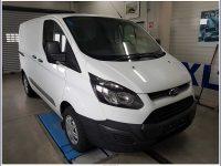 Ford Transit Custom Kasten 2,2 TDCi L1H1 250 Startup bei HWS || Kölbl GmbH in