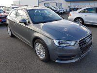 Audi A3 1,6 TDI Intense bei HWS || Kölbl GmbH in
