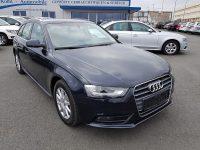 Audi A4 Avant 2,0 TDI Fleet DPF Aut. bei HWS || Kölbl GmbH in