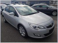 Opel Astra 1,3 Ecotec CDTI Ecoflex Edition Start & Stop bei HWS    Kölbl GmbH in