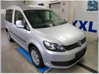 VW Caddy Kombi Trendline BMT 2,0 TDI DPF bei HWS || Kölbl GmbH in