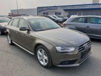 Audi A4 Avant 2,0 TDI Aut. bei HWS || Kölbl GmbH in