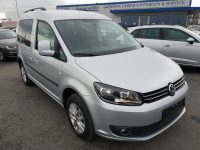 VW Caddy Kombi Comfortline BMT 1,6 TDI DPF bei HWS || Kölbl GmbH in