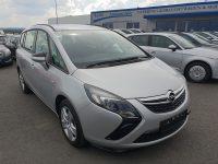 Opel Zafira Tourer 2,0 CDTI Ecotec Edition bei HWS || Kölbl GmbH in