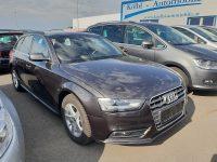 Audi A4 Avant 2,0 TDI quattro Daylight S-tronic bei HWS || Kölbl GmbH in