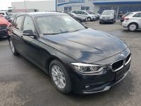BMW 318d xDrive Advantage bei HWS || Kölbl GmbH in