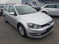 VW Golf Variant Trendline BMT 1,6 TDI bei HWS || Kölbl GmbH in