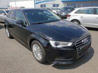 Audi A3 SB Ambiente 1,6 TDI bei HWS || Kölbl GmbH in