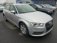 Audi A3 SB Attraction 1,6 TDI DPF bei HWS || Kölbl GmbH in