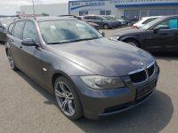 BMW 320d Touring Österreich-Paket bei HWS || Kölbl GmbH in