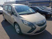 Opel Zafira Tourer 2,0 CDTI ecoflex Edition Start/Stop bei HWS || Kölbl GmbH in