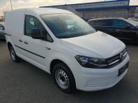 VW Caddy Kastenwagen 2,0 TDI 4MOTION bei HWS || Kölbl GmbH in