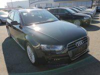 Audi A4 Avant 2,0 TDI Daylight Aut. bei HWS || Kölbl GmbH in