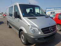 Mercedes-Benz Sprinter 316 CDI 3,5t / 3.665 mm bei HWS || Kölbl GmbH in