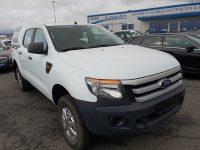 Ford Ranger Doppelkabine XL 4×4 2,2 TDCi bei HWS || Kölbl GmbH in