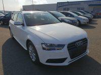 Audi A4 Avant 2,0 TDI DPF bei HWS || Kölbl GmbH in