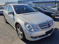 Mercedes-Benz R 350 4MATIC Aut. bei HWS || Kölbl GmbH in