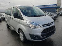 Ford Tourneo Custom L2H1 Trend 2,2 TDCi bei HWS || Kölbl GmbH in