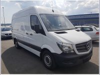 Mercedes-Benz Sprinter 313 CDI 3,5t / 3.665 mm bei HWS || Kölbl GmbH in