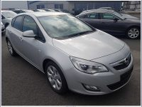 Opel Astra 1,3 Ecotec CDTI Ecoflex Edition Start & Stop bei HWS || Kölbl GmbH in