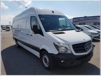 Mercedes-Benz Sprinter 313 CDI HD 3,5t / 4.325 mm bei HWS || Kölbl GmbH in
