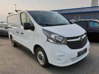 Opel Vivaro L1H1 1,6 CDTI Ecotec 2,7t Edition bei HWS || Kölbl GmbH in