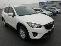 Mazda CX-5 CD150 AWD Attraction Aut. bei HWS || Kölbl GmbH in