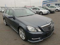 Mercedes-Benz E 300 T Elegance CDI Aut. bei HWS || Kölbl GmbH in