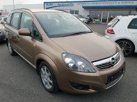 Opel Zafira 1,7 CDTI Classic ecoflex bei HWS || Kölbl GmbH in