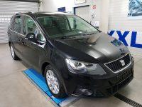 Seat Alhambra Style 2,0 TDI CR DSG bei HWS || Kölbl GmbH in