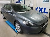 Volvo V40 D3 Kinetic Geartronic bei HWS || Kölbl GmbH in