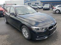 BMW 318d xDrive Advantage bei HWS || Kölbl GmbH in
