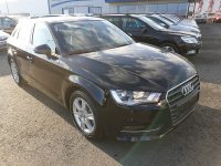 Audi A3 SB Start 1,6 TDI DPF bei HWS || Kölbl GmbH in
