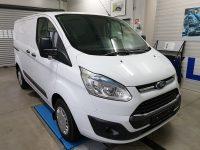 Ford Transit Custom Kasten 2,2 TDCi L1H1 290 Trend bei HWS    Kölbl GmbH in