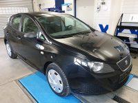 Seat Ibiza Chili Ecomotive 1,2 TDI CR DPF bei HWS || Kölbl GmbH in