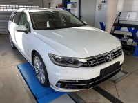 VW Passat Variant Highline 2,0 TDI SCR bei HWS || Kölbl GmbH in